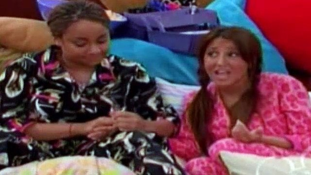 That's So Raven Season 2 Episode 22 - Shake,Rattle And Rae