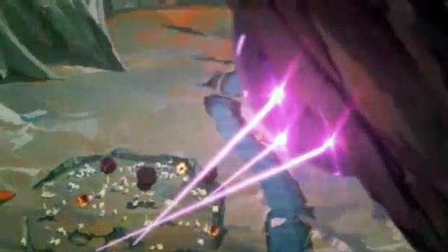 VOLTRON Legendary Defender Season 3 Episode 1 - Changing Of The Guard (720p WebRip)