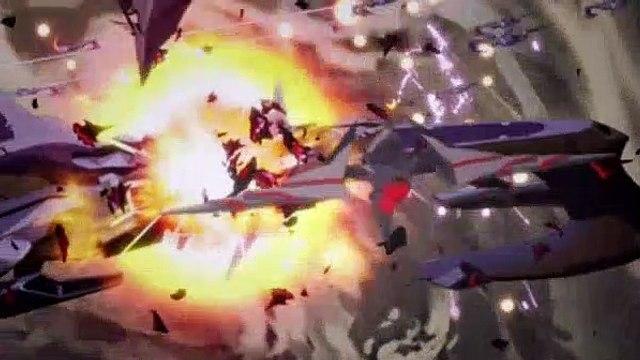 VOLTRON Legendary Defender Season 5 Episode 5 - Bloodlines