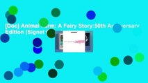 [Doc] Animal Farm: A Fairy Story:50th Anniversary Edition (Signet Classics)