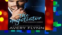 [Read] The Negotiator (a Hot Romantic Comedy) (Harbor City)  Best Sellers Rank : #1
