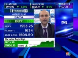Here are some trading ideas from stocks experts Ashish Kyal & Yogesh Mehta