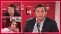 """Thomas Piketty, économiste : """"L'objectif d'un impôt progressif sur la propriété, c'est que chacun ait accès à la propriété"""""""