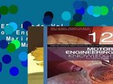 [FREE] Reeds Vol 12 Motor Engineering Knowledge for Marine Engineers (Reeds Marine Engineering and