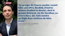 Aigle Azur : quels repreneurs pour la deuxième compagnie aérienne française ?