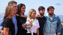 """US Open 2019 - Jonathan Dasnières de Veigy, l'agent : """"On va entourer Bianca Andreescu"""""""