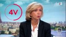 Pesticides : Valérie Pécresse s'engage en Ile-de-France