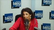 """Municipales à Bordeaux : pour Catherine Fabre, députée LaREM, """"Nicolas Florian n'est pas Macron-compatible"""""""