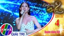 THVL | Duyên dáng bolero 2019 - Tập 4[4]: Khuya Nay Anh Đi Rồi - Nguyễn Ngọc Thúy