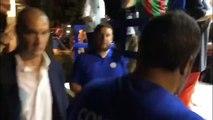 """Salvini a San Gemini (Terni): """"Io vedo ancora più entusiasmo di prima"""" (06.09.19)"""