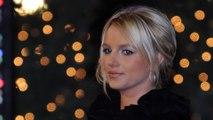 Celebrity Close Up: Britney Spears