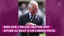 Le prince Charles épinglé pour une faute qui n'a échappé à personne