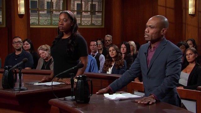 Judge Judy - Season 23 Episode 24