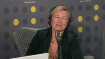 Anne-Elisabeth Lemoine : « Mon ambition est de faire du bon boulot »