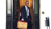 Gove asked if government working towards Brexit deal