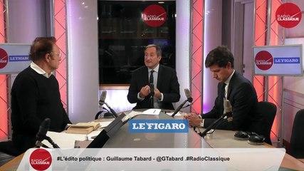 Julien Denormandie - Radio Classique lundi 9 septembre 2019