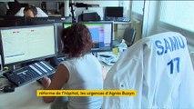 Hôpital : Agnès Buzyn va répondre à la crise aux urgences