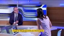 "Municipales : ""Le PS sera uni"", assure Rachid Temal"