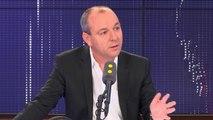 """Primes aux dirigeants du groupe Vivarte : """"On est chez les dingues, c'est inacceptable"""", réagit Laurent Berger"""