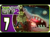 Plants VS Zombies: Garden Warfare 2 Walkthrough Part 7 (PS4) No Commentary