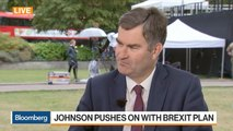 Boris Johnson Must Stop Playing Games, Tory Lawmaker Says