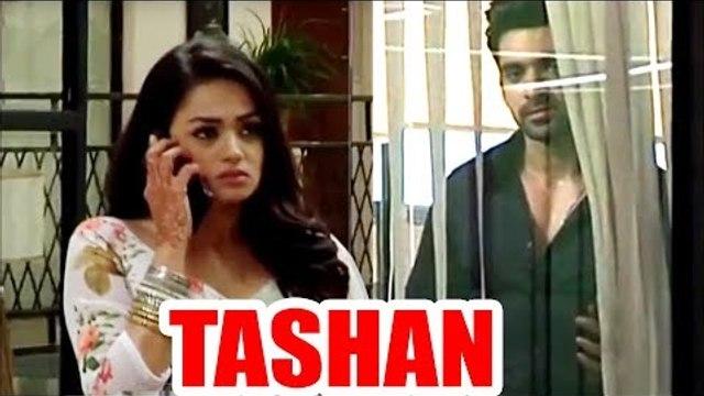 Bahu Begum: Tashan between Noor and Azaan