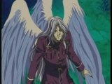 [AMV] Angel Sanctuary - Wish I Had An Angel. Nightwish (By R