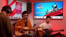 BB Brunes en live et en interview dans #LeDriveRTL2 (06/09/19)