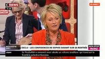 """EXCLU - Sophie Davant annonce qu'elle va présenter en décembre sur France 2 un nouveau prime intitulé """"Ma lettre"""" - VIDEO"""