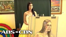 Miss Universe PH Gazini Ganados, naghahanda na para sa Miss Universe Pageant | UKG