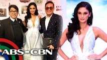 "Miss Universe 2015 Pia Wurtzbach, muling rumampa sa ""New York Fashion Week"" 