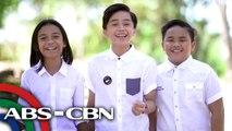 TNT Boys, inawit ang bagong theme song ng Bantay Bata 163 | UKG