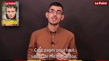 Le hors-série du Point consacré à Michel Sardou
