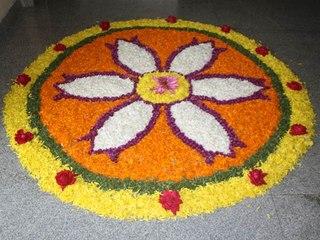 ഓണം - കേരളത്തിലെ വിളവെടുപ്പുത്സവം | Oneindia Malayalam