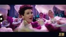 JUDY Movie - Renee Zellweger on Judy Garland