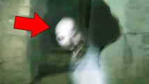5 SCARY Videos of Ghosts Caught On Camera -