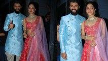 Kiara Advani Looks Gorgeous in Bridal Look; Watch Video   Boldsky