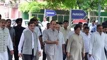Tharoor's 'Soft Hindutva' Remark Stokes Congress