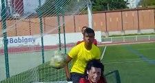 Rotaldo, la nouvelle star de foot du MPG