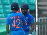 Gautam Gambhir backs Sanju Samson to solve India's No.4 conundrum Oneindia Malayalam
