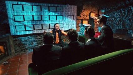 Mafyanın En Komik Sahneleri - Kardeş Payı 2. Sezon