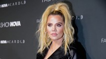 Khloe Kardashian: 'Reuniting with Tristan Thompson for daughter True's birthday was really hard'