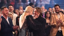 Nicole Kidman praises husband Keith Urban for boosting her steem