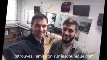 """TAVCA - Podcast SUN 2019 """"Fil de l'histoire : les réseaux"""""""