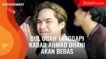 Ditanya Kabar Ahmad Dhani Akan Bebas Bulan Ini, Dul Jaelani Ogah Jawab