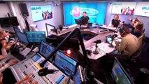 Bruno Dans La Radio Emission du 9 septembre