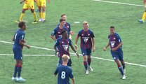 U17 Nationaux : Les buts du match SMCaen 5-1 Quevilly Rouen Métropole