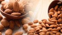 बादाम खाने से भी हो सकते हैं नुकसान | Almonds can be harmful | Boldsky