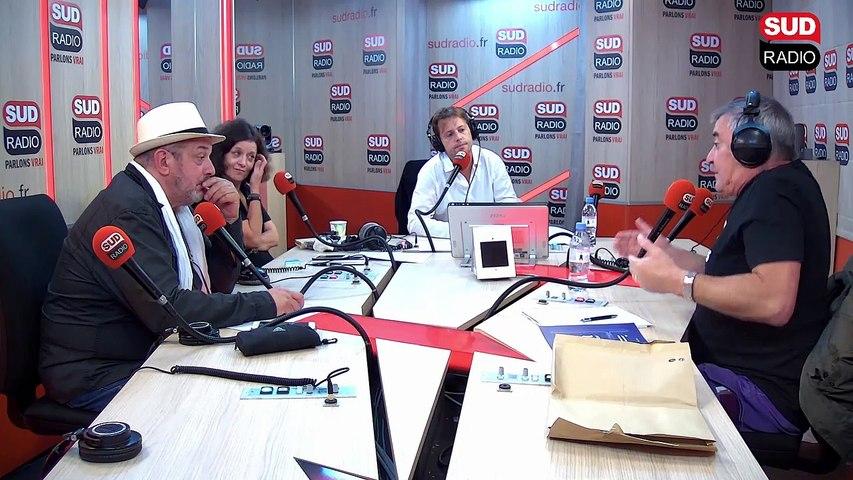 """Jean-Marie Bigard : """" Les gilets jaunes sont la seule force valable d'opposition en France"""""""