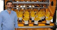 Çin'den dönüp memleketi Nusaybin'e fabrika kurdu! 25 kişiye ekmek veriyor